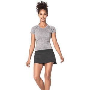 "Lululemon Pace Rival Skirt (Reg) 4-way Stretch 13"""